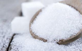 Как сладкое влияет на печень: можно ли без риска употреблять сахар