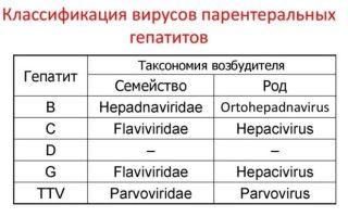 Острый вирусный гепатит – собирательный термин для группы заболеваний