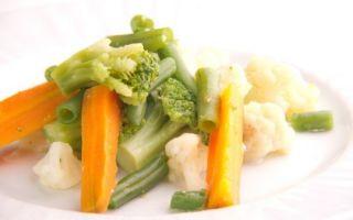 Диета при заболевании желчного пузыря: рекомендации по питанию