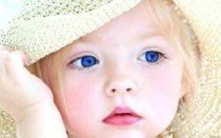 Гепатит в у детей – результат инфекционного поражения