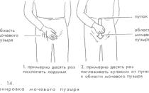 Как укрепить мочевой пузырь у женщин