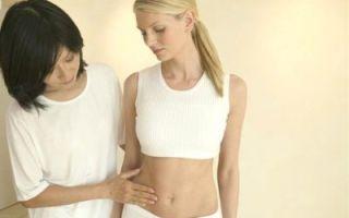 Кавернозная гемангиома печени: поражение органа малой опухолью