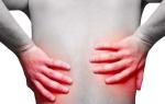 Основные признаки болезней почек у мужчин