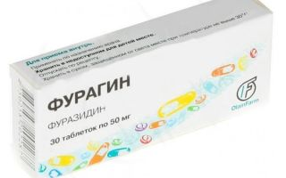 Фурагин для лечения цистита — особенности препарата