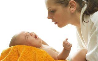 Норма билирубина у новорожденных, из-за чего меняются показатели