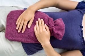 Цистит у женщин - симптомы и лечение