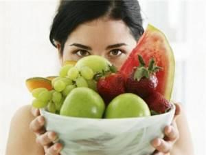 Почечная диета