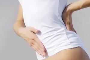 Какие боли при цистите у женщин
