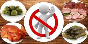 Сколько соблюдать диету после цистита