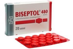 Препараты при воспалении мочеполовой системы
