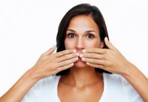 Запах ацетона в моче у женщин: причины и лечение