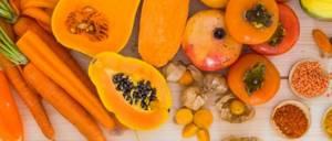 Каротиновая желтуха – результат избыточной концентрации провитамина А