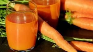 Морковный сок: польза и вред для печени и организма в целом
