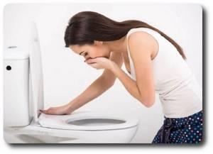 Выброс желчи в кишечник: симптомы и лечение указывают на сбои в ЖКТ, ГБС