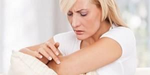 Сыпь при гепатите – результат нарушения функциональности печени