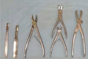 Печеночное зеркало – хирургический инструмент для операций в брюшин