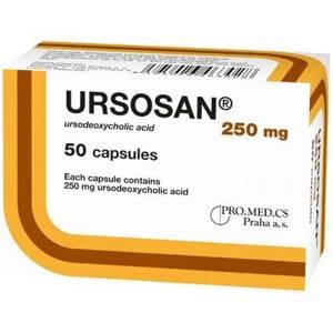 Снижает ли Урсосан холестерин, и всегда ли это так