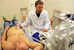 Пульсирует печень: следствие перепадов давления внутри органа
