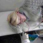 Слепое зондирование печени в домашних условиях улучшает работу органа