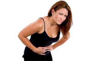 Рвота желчью при беременности может быть опасным симптомом