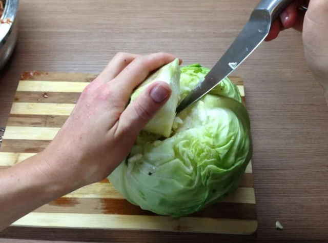 При заболевании печени можно ли есть квашеную капусту или есть ограничения