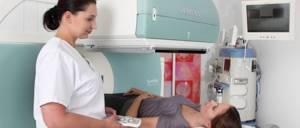 Сцинтиграфия печени – сканирование при помощи радиоизотопных веществ