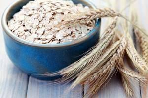 Лечение овсом печени и поджелудочной железы – вспомогательный метод