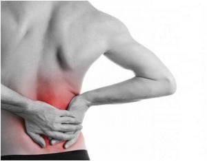 Может ли от печени болеть спина и при каких именно патологиях