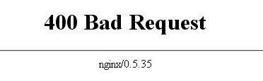 <Ошибка!>» width=»372″ height=»115″ class=»size-full aligncenter» /></p><h3>Ошибка 400 «Bad Request»</h3><p>Если при запросе к сайту, вы получаете ошибку 400, значит в самом запросе допущена ошибка. Но такая ошибка может возникнуть, если вы пытаетесь войти в панель управления вашего сайта. Чаще всего это случается по 4 причинам:</p><ul><li>браузер заблокирован антивирусом;</li><li>браузер заблокирован брэндмауэром Windows;</li><li>большое количество cookies и файлов в кэше;</li><li>нестабильное подключение к интернету.</li></ul><p>Чтобы решить эту проблему, нужно по очереди проверить каждую возможную причину ее возникновения.</p><p><b>Браузер заблокирован антивирусом</b><br />Проверьте, чтобы ваш браузер не находился в списке запрещенных приложений вашего анивируса. Если находится, повысьте уровень доверия к нему и сохраните настройки.</p><p><b>Браузер заблокирован брэндмауэром.</b><br />В этом случае нужно временно отключить брэндмауэр, очистить cookies и cash, а затем обновить страницу в браузере. Если проблема решилась, нужно добавить браузер в разрешенные программы в брэндмауэре.</p><p><b>Куки и кэш (Сookies & cash)</b><br />Самое простое решение – просто очистите cookies и cash в браузере, а затем обновите страницу с ошибкой.</p><p><b>Нестабильное подключение к интернету.</b><br />Позвоните провайдеру, чтобы узнать, с чем связаны перебои. Возможно, у провайдера проводятся работы.</p><p><img data-flat-attr=