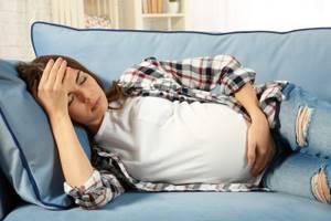 АЛТ повышен при беременности – симптом патологических процессов