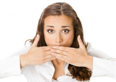 Печеночный запах изо рта – следствие функциональных нарушений