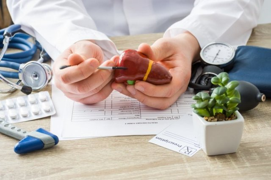 Амилоидоз печени – следствие системного заболевания организма
