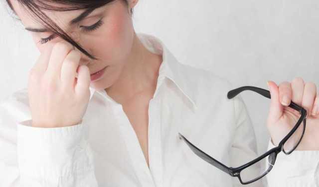 Глаза при гепатите могут подвергаться негативным трансформациям