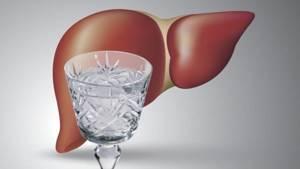 Алкогольный гепатит: клиническая картина и особенности лечения патологического процесса
