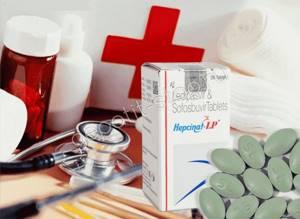 Софосбувир плюс Ледипасвир: показания и противопоказания препарата