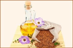 Льняное масло для печени: мягкое очищение без последствий для здоровья