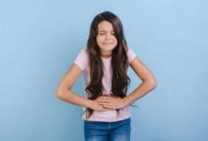 Застой желчи у ребенка необходимо устранять своевременно, до осложнений