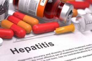 Вирусная нагрузка при гепатите С – концентрация вирусных РНК в крови