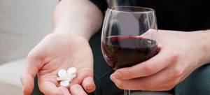 Аллохол и алкоголь – совместимость отрицается врачами