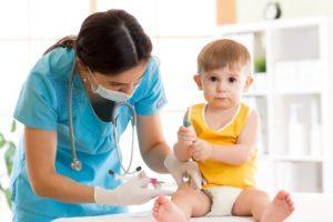 Можно ли мочить прививку от гепатита и если нет, то почему