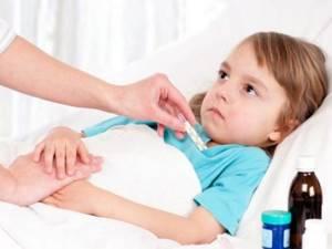 Температура после прививки от гепатита – закономерный ответ организма