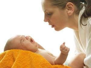 Урсофальк для новорожденных: показания и правила применения лекарства