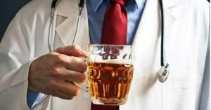 Как влияет пиво на печень – сложный и опасный спектр взаимодействий