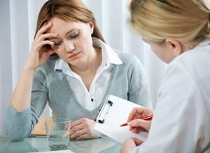 Гепатомегалия: симптомы и причины