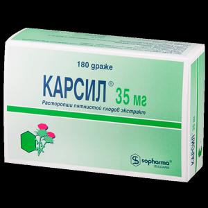 Острый гепатит – воспалительный процесс в клетках печени