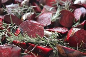 Свекла для печени – ценный натуральный продукт
