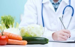 Диета при гепатите В предотвращает развитие заболевания