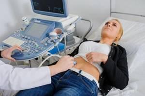 Взвесь в желчном пузыре: характеристика, симптомы и лечение