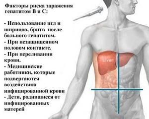Гепатит В, С: симптомы и эффективные методы лечения