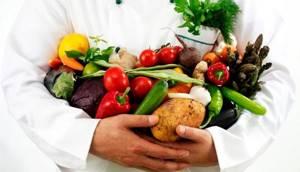Диета при панкреатите и холецистите - как придерживаться, список продуктов